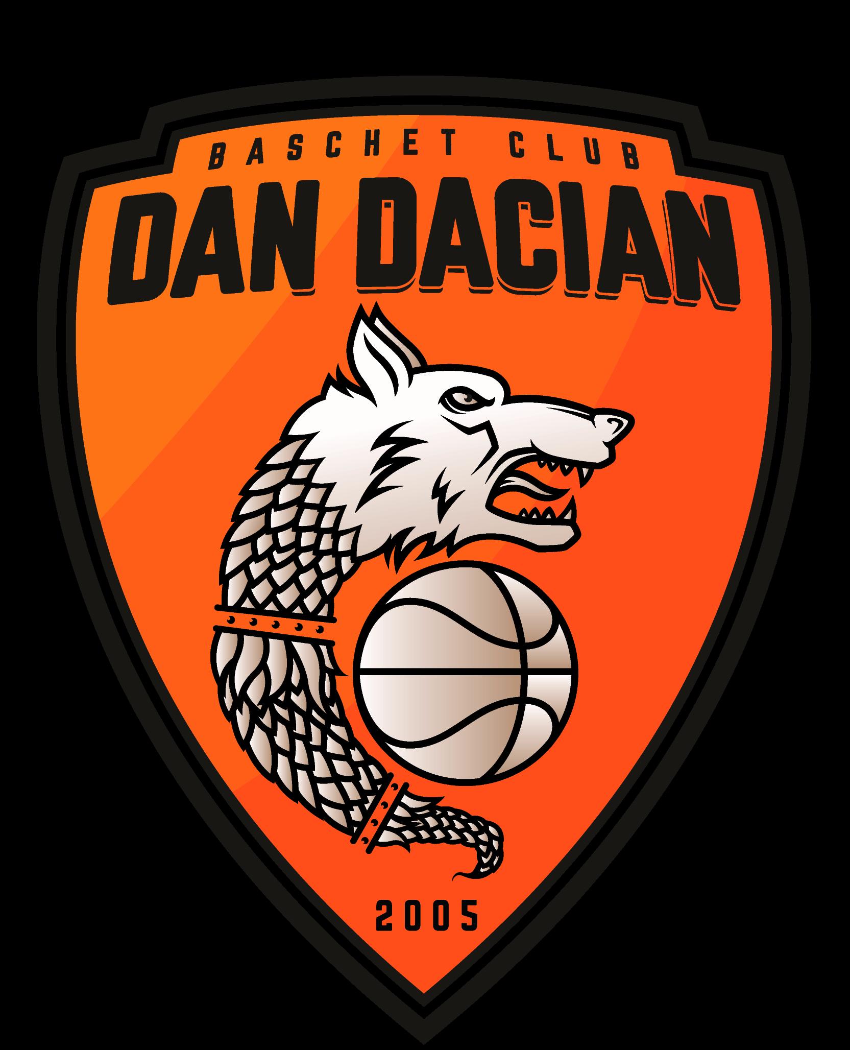 Baschet Club Dan Dacian